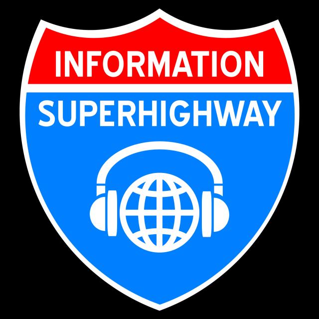 Information Superhighway Logo